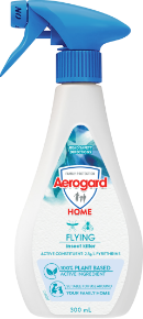 Aerogard Home Flying Insect Killer 300ML